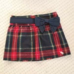 Abercrombie & Fitch Skirt!
